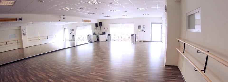 Unser großer Raum