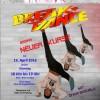 Breakdance Stunde ab April 2016