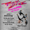 Neuer Breakdance Kurs September 2016